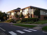 Medical teaching centre WU 4g07