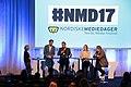 Medieeliten VS folket - NMD 2017 (34032281423).jpg