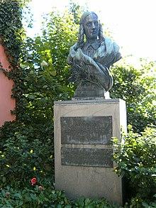 Annette Von Droste Hülshoff Wikipedia
