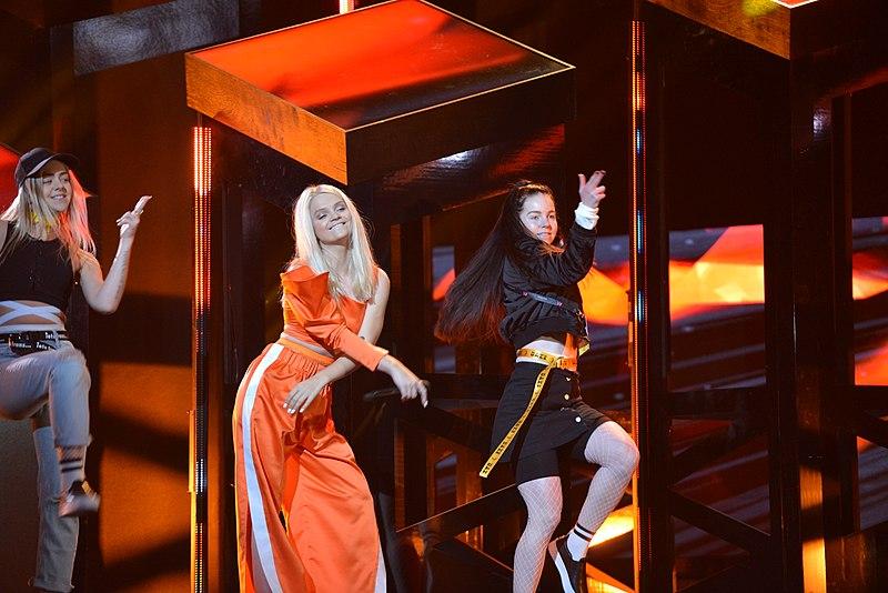 Margaret Melodifestivalen: File:Melodifestivalen 2018, Deltävling 2, Scandinavium