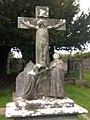 Memorial stone, Tea Lane.jpg