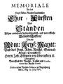 Memoriale An des Heyl. Röm. Reichs sambtlicher Chur-Fürsten 1675.png