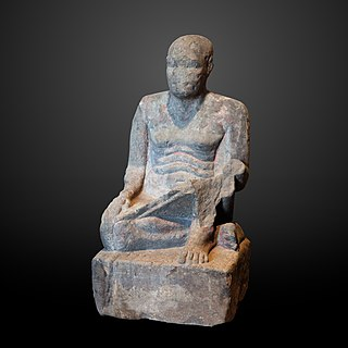 Mentuhotep (treasurer) ancient Egyptian treasurer