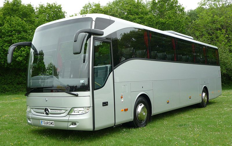 Fil:Mercedes-Benz Tourismo demonstrator.JPG