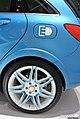 Mercedes B-Klasse B-class Electric EV @ New York Autoshow (8598794444).jpg