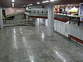 Metrô Rio - Estação Carioca 05.jpg