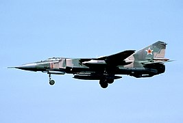 MiG-23MLD Altes Lager (22327562822).jpg