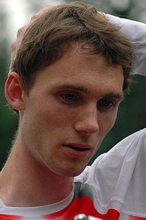 Michael Mason (high jumper) Canadian high jumper