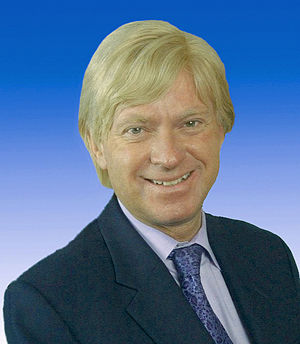 Michael Fabricant - Image: Michael Fabricant MP (2005)