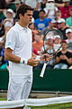 Milos Raonic 1, Wimbledon 2013 - Diliff.jpg