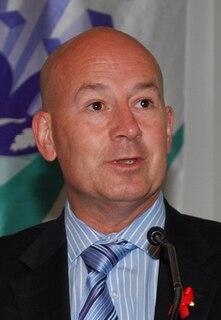 John Robertson (politician, born 1962) Australian politician