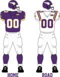 Minnesota Vikings 2000 Uniforms.png
