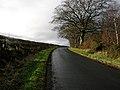 Minor Road Near Gatehead - geograph.org.uk - 325074.jpg
