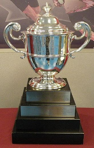 Minto Cup - The Minto Cup