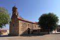 Miranda de Azán, Iglesia.jpg