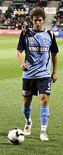 Mitchell Prentice Australian footballer