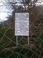 Mlima Ugali Nakuru, Barut Description banner.jpg