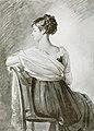 Mme Récamier en 1829 par le peintre François Gérard.jpg