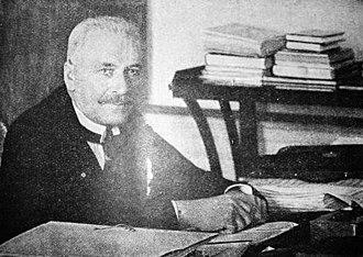 Ignacy Mościcki - Image: Mościcki 1934