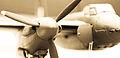 Model of De Havilland Mosquito (4276993606).jpg