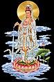 Modern Chinese Guanshiyin Bodhisattva - 現代觀世音菩薩.jpg