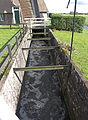 Molen Achtkante molen, voorwaterloop.jpg