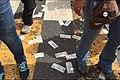 Money on the floor → economic crisis.jpg
