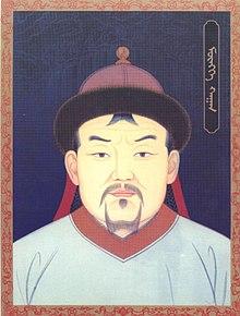 Image result for Möngke Khan