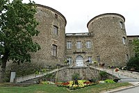 Monistrol-sur-Loire Château des Évêques1.JPG