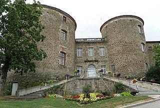 Monistrol-sur-Loire Commune in Auvergne-Rhône-Alpes, France