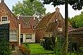 Monnickendam - Fluwelen Burgwal - View SE.jpg