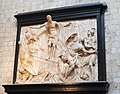 Mons St Waltrude Church Resurrection 01.JPG