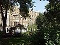Montagu Square, near Hyde Park - geograph.org.uk - 21762.jpg