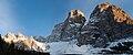 Monte Pelmo, 2012-01-22.jpg
