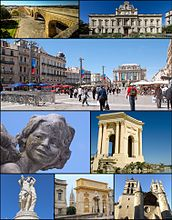 Montpellier PhotoMontage 01.jpg