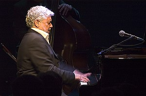 Monty Alexander - Monty Alexander at Ronnie Scott's, London