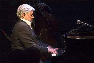 Monty Alexander Jamaican pianist