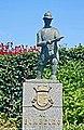 Monumento aos Bombeiros Voluntários de São João da Madeira - Portugal (49059062136).jpg