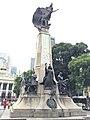 Monumento da Praça Floriano - RJ - panoramio.jpg