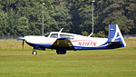 Mooney M20TN Acclaim Type S (N316TN) 03.jpg