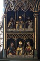 Moosburg an der Isar, St Kastulus 022, Side altar.JPG