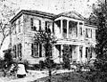 Mordecai House historic view.jpg