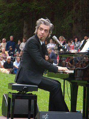 Morgan (singer) - Image: Morgan live at I Suoni delle Dolomiti