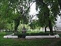 Mormântul Domnitorului Al. I. Cuza2.jpg