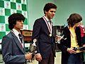 Morovic Kasparov Short 1980 Dortmund.jpg