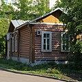 Moscow, Bolshaya Pirogovskaya 2C10 May 2008 01.JPG