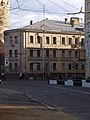 Moscow, Electrichesky Lane 12-12 02.JPG
