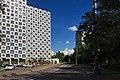 Moscow, Krivorozhskaya Street, new buildings (31311359532).jpg