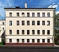 Moscow, Suvorovskaya 6 July 2009 04.jpg
