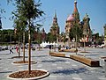 Moscow. View to Red Square from Zaryadye Park (1).jpg